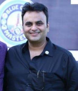 Anurag Lohiya